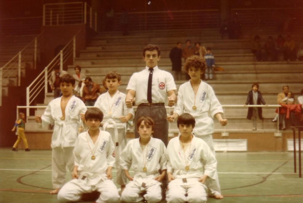 1986 Cpto. Los Cantos