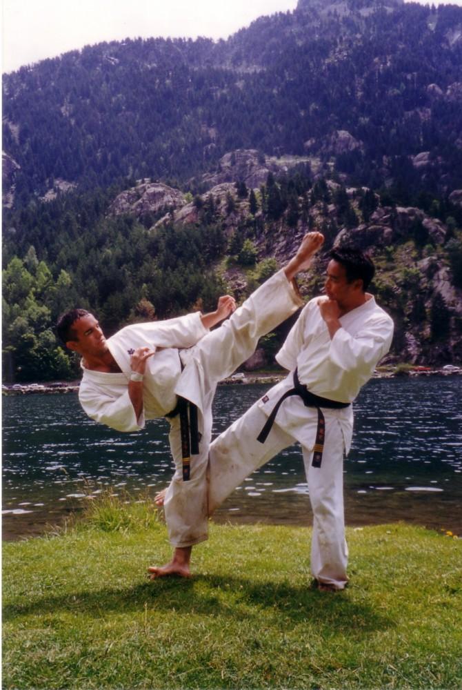 1999 Shihan Midori
