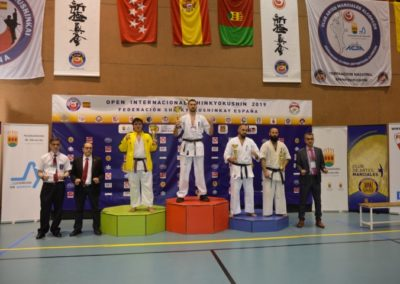 52 ABSOLUTO ADULTO Masculino +85 Kg