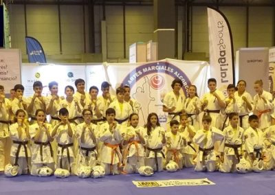 001 PRINCIPAL 2019 06 09 Exhibicion Club Ifema Feria Sport