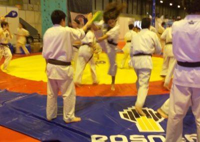 005 2019 06 09 Exhibicion Club Ifema Feria Sport