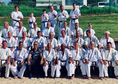 007 2019 06 01 Belgium camp EKO grading