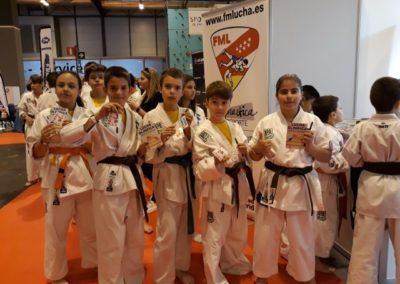 011 2019 06 09 Exhibicion Club Ifema Feria Sport