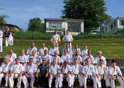 014 2019 06 01 Belgium camp EKO grading