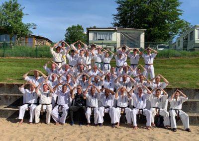 017 2019 06 01 Belgium camp EKO grading