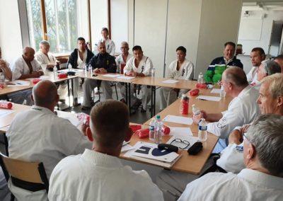 023 2019 06 01 Belgium camp EKO grading