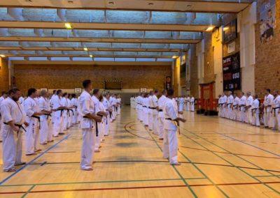 028 2019 06 01 Belgium camp EKO grading