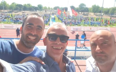 Olimpiadas Escolares de Alcorcón