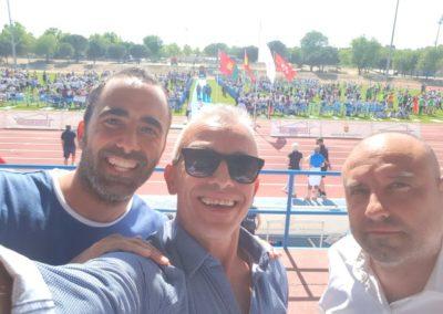 1 PRINCIPAL 2019 06 10 Olimpiadas Escolares Alcorcón