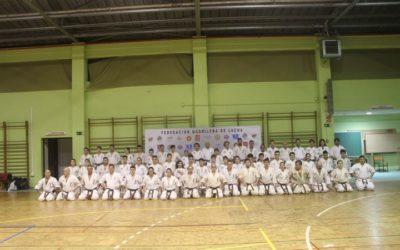 Curso Tecnificación FML Shinkyokushin
